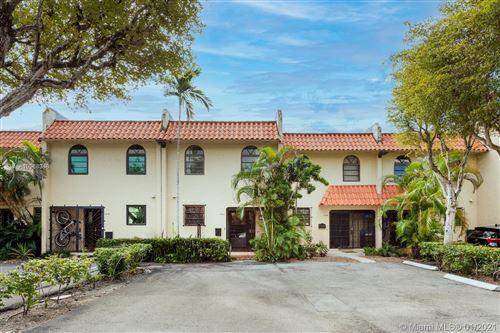 Photo of 1616 NE 105th St #A9, Miami Shores, FL 33138 (MLS # A10988346)