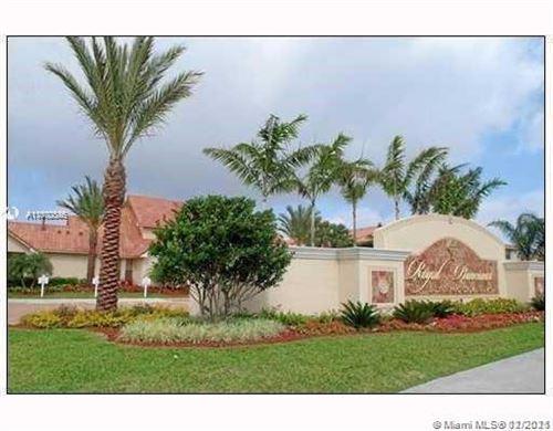 Photo of 1263 SW 46th Ave #2106, Pompano Beach, FL 33069 (MLS # A11000346)