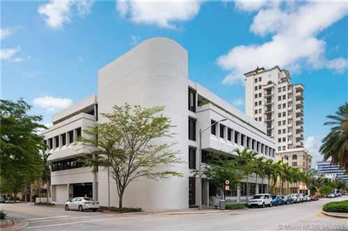 Photo of 1701 Ponce De Leon Blvd #306 (3rd F), Coral Gables, FL 33134 (MLS # A11021346)