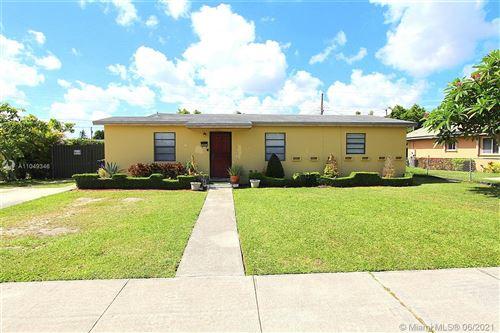 Photo of 10355 SW 149 TE, Kendall, FL 33176 (MLS # A11049346)