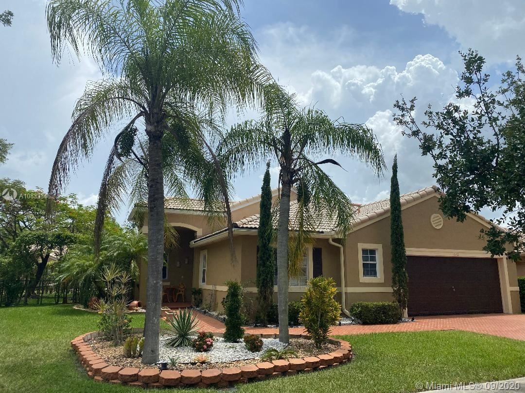 16112 SW 7th St, Pembroke Pines, FL 33027 - #: A10833346