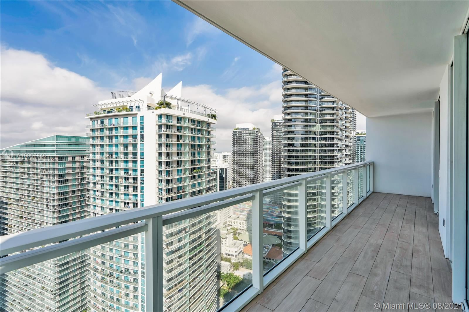 1080 Brickell Ave #3801, Miami, FL 33131 - #: A10867346