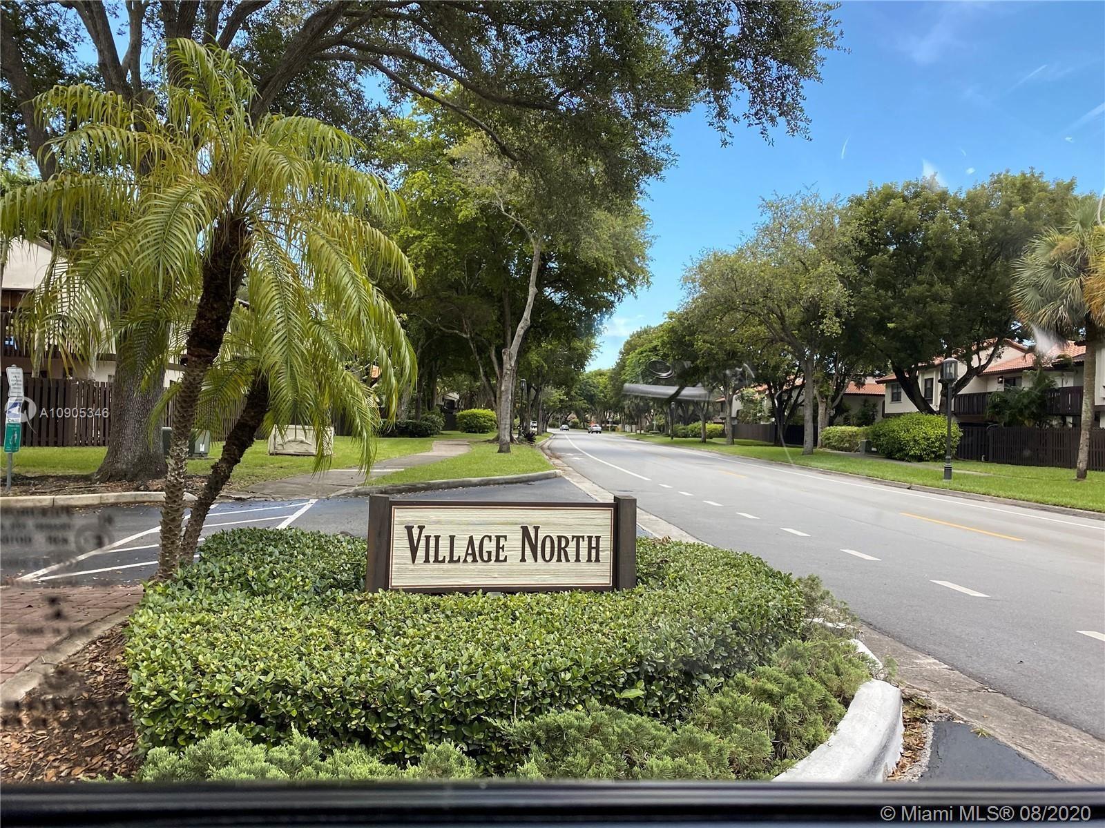 13222 SW 111th Ter #6-1, Miami, FL 33186 - #: A10905346