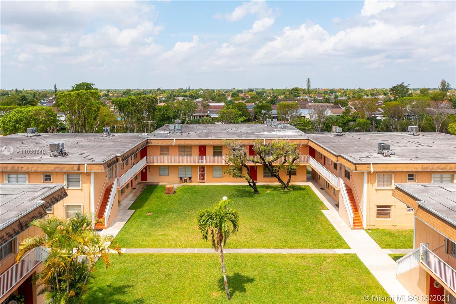 12850 SW 43rd Dr #255, Miami, FL 33175 - #: A11030346