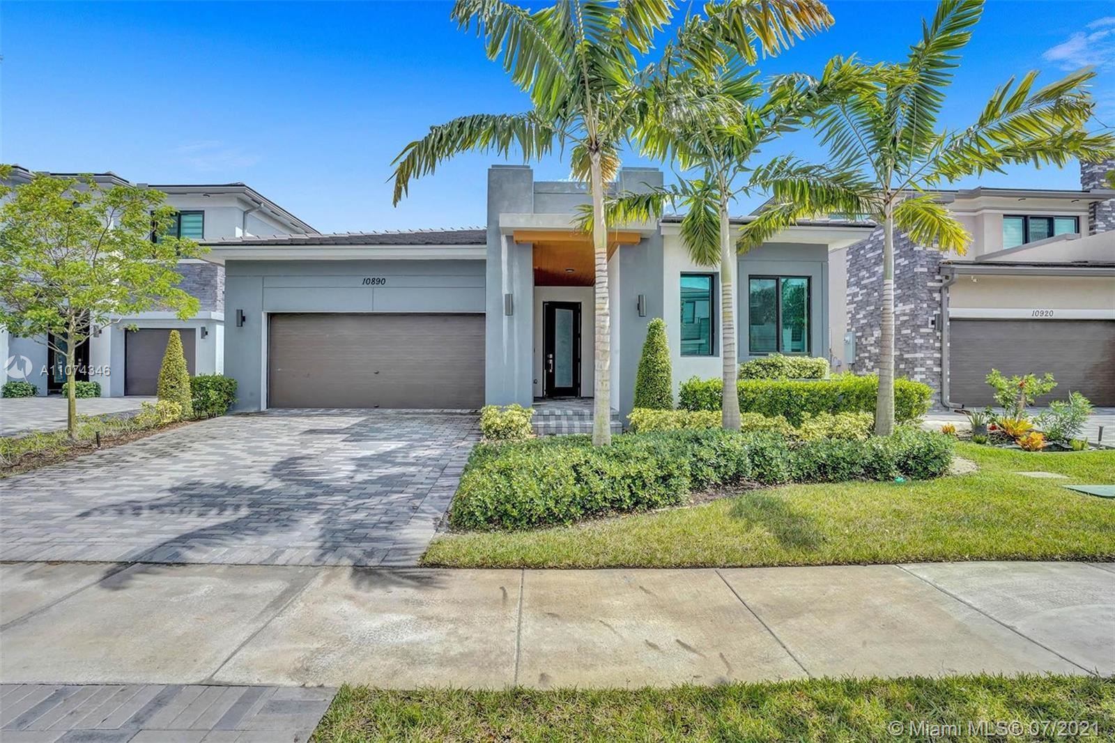 10890 Vista Ter, Parkland, FL 33076 - #: A11074346