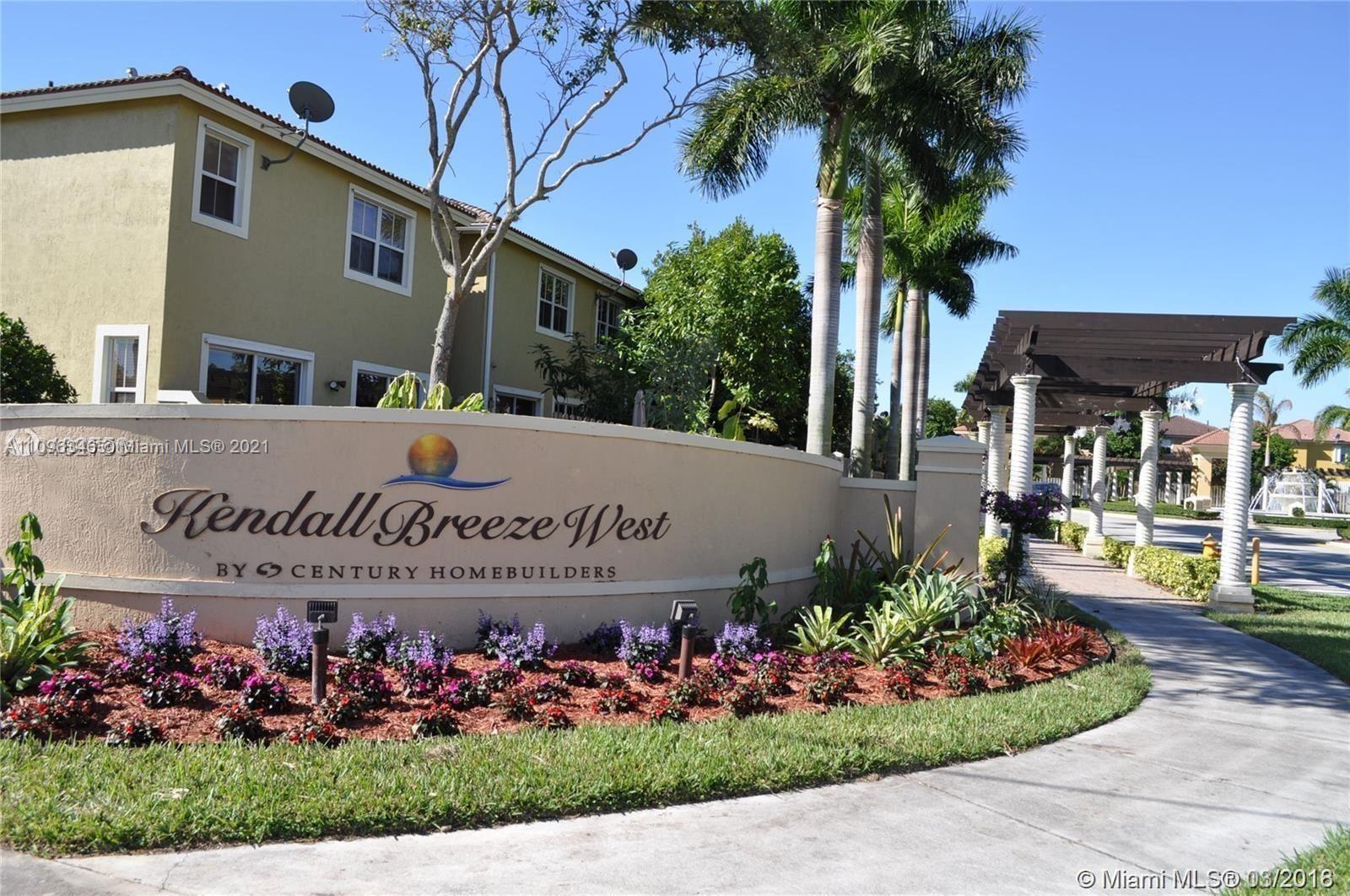 11392 SW 137th PL #., Miami, FL 33186 - #: A11096346