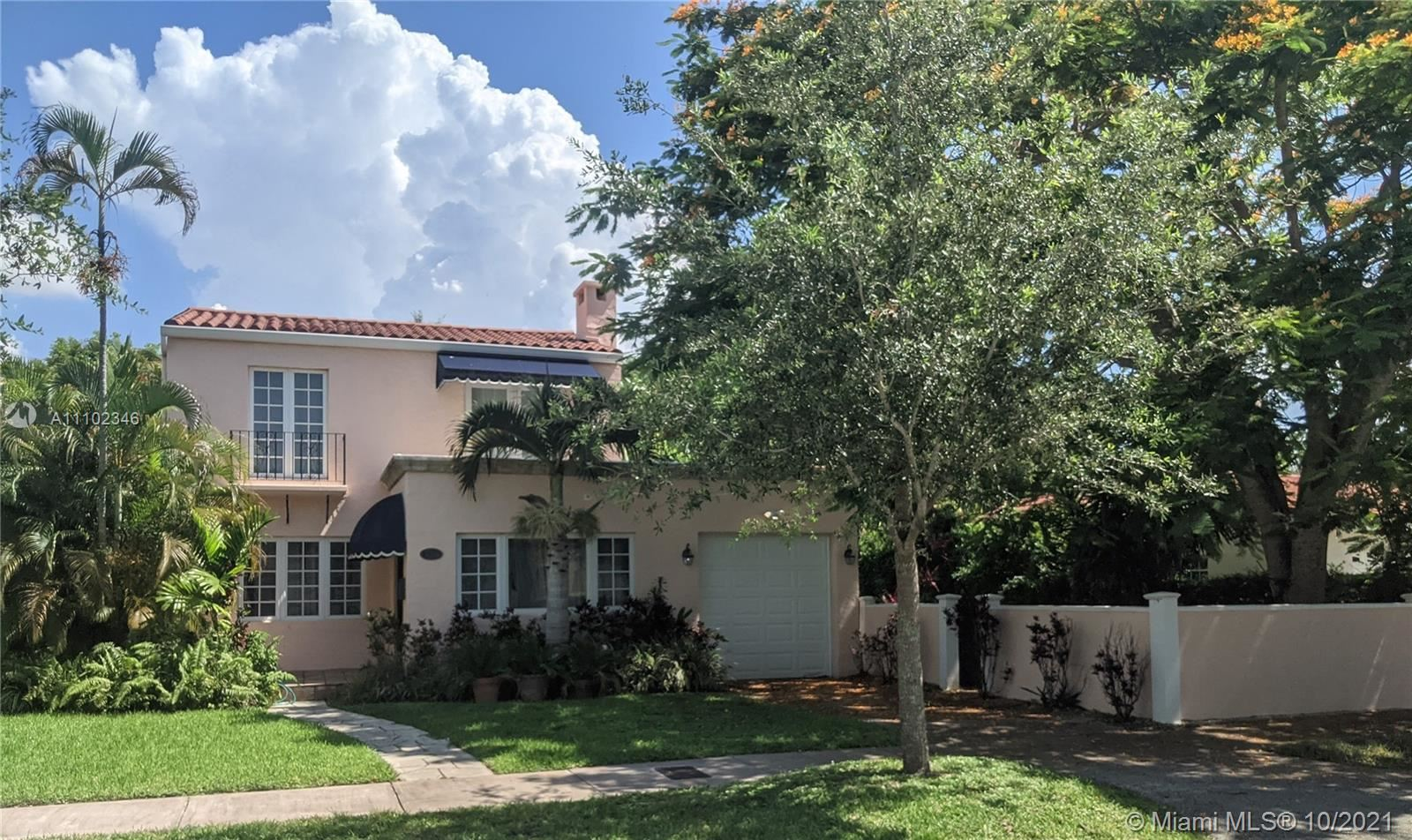 Photo of 315 Cadima Ave, Coral Gables, FL 33134 (MLS # A11102346)