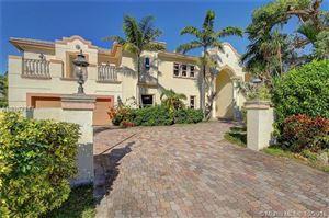 Photo of 2873 NE 35th St, Fort Lauderdale, FL 33306 (MLS # A10382347)