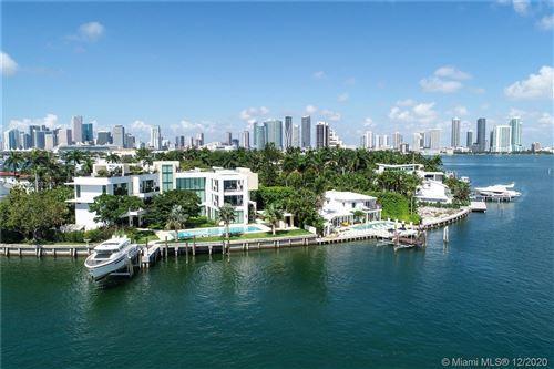 Photo of Listing MLS a10869347 in 1429 N Venetian Way Miami FL 33139