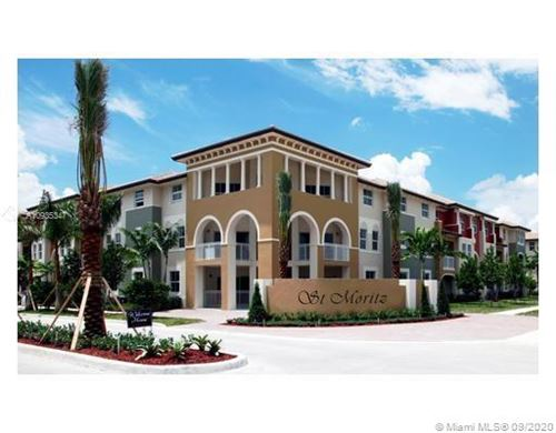 Photo of 11603 NW 89th St #101, Doral, FL 33178 (MLS # A10935347)