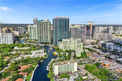 Photo of 800 SE 4th St #402, Fort Lauderdale, FL 33301 (MLS # A11002347)