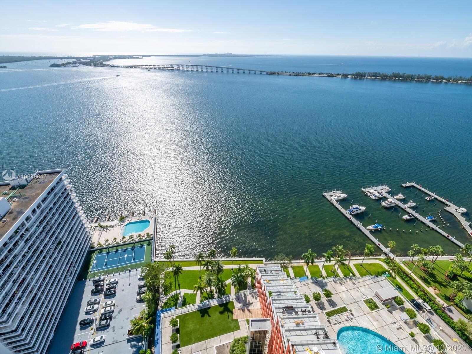 1541 Brickell Ave #C3405, Miami, FL 33129 - #: A10949347