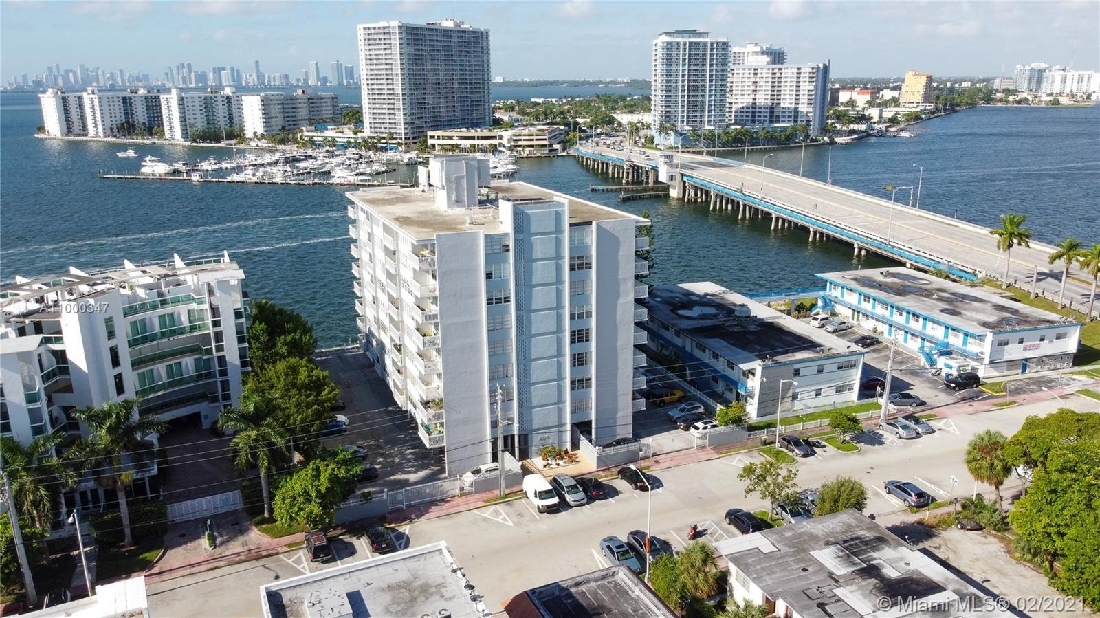 2016 Bay Dr #504, Miami Beach, FL 33141 - #: A11000347