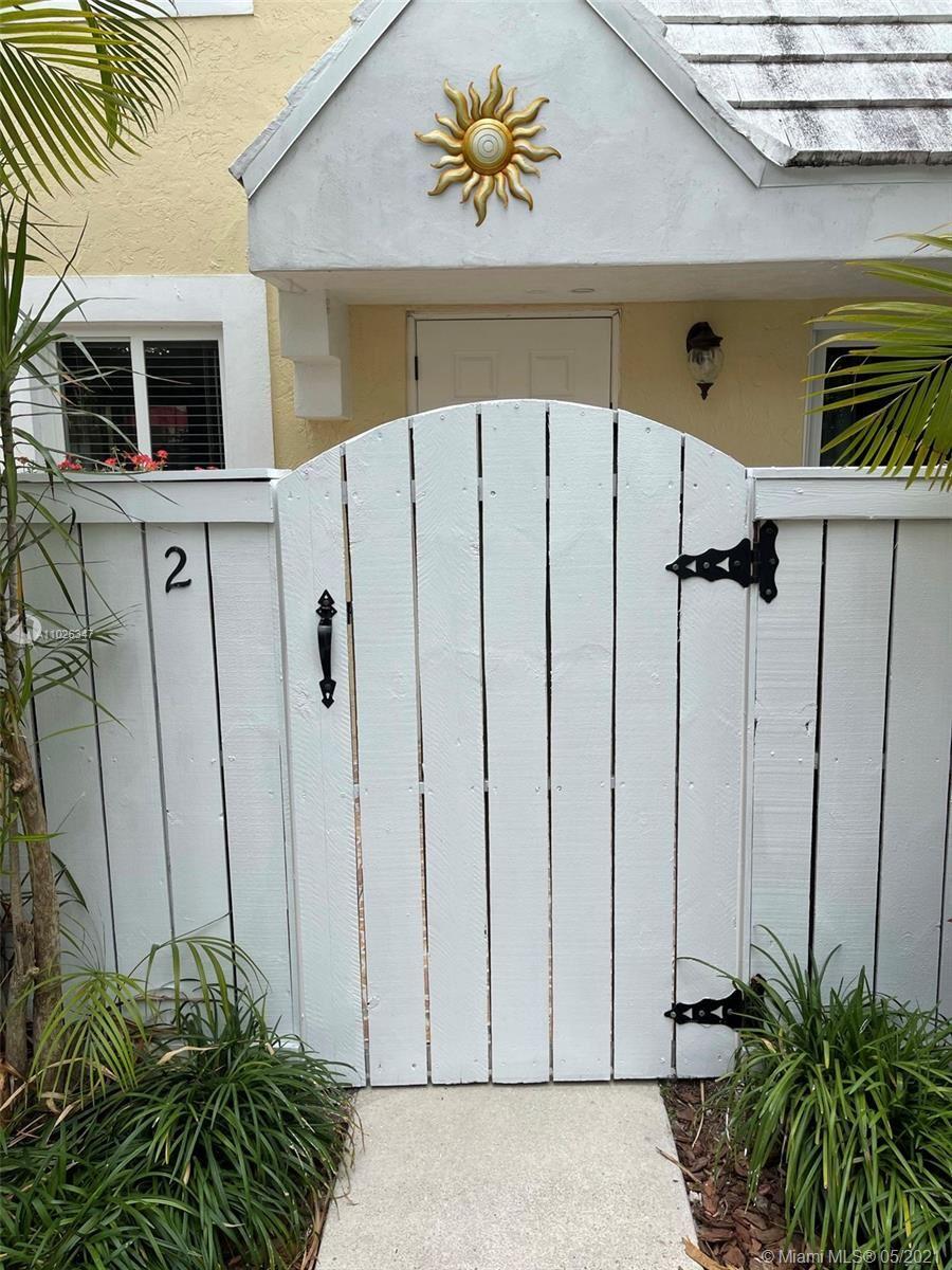 4575 SW 68th Court Cir #102, Miami, FL 33155 - #: A11026347
