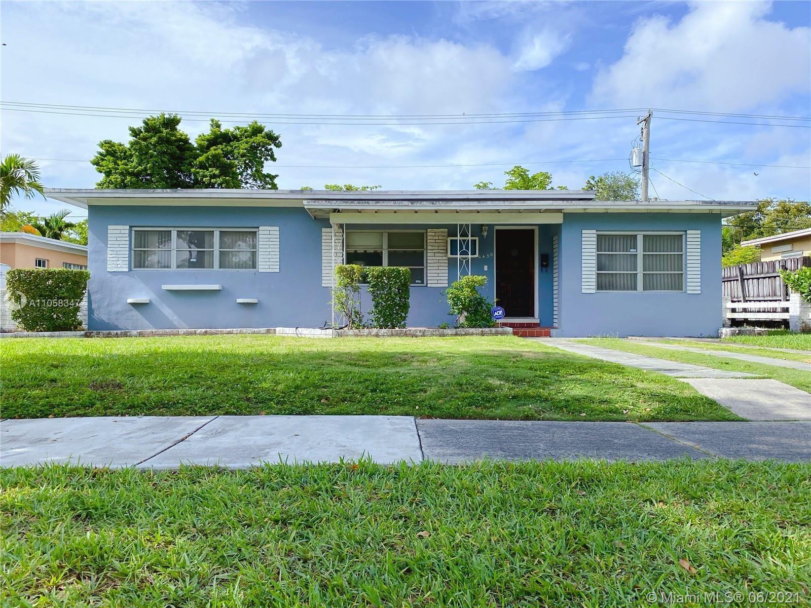 6450 SW 16th Ter, West Miami, FL 33155 - #: A11058347