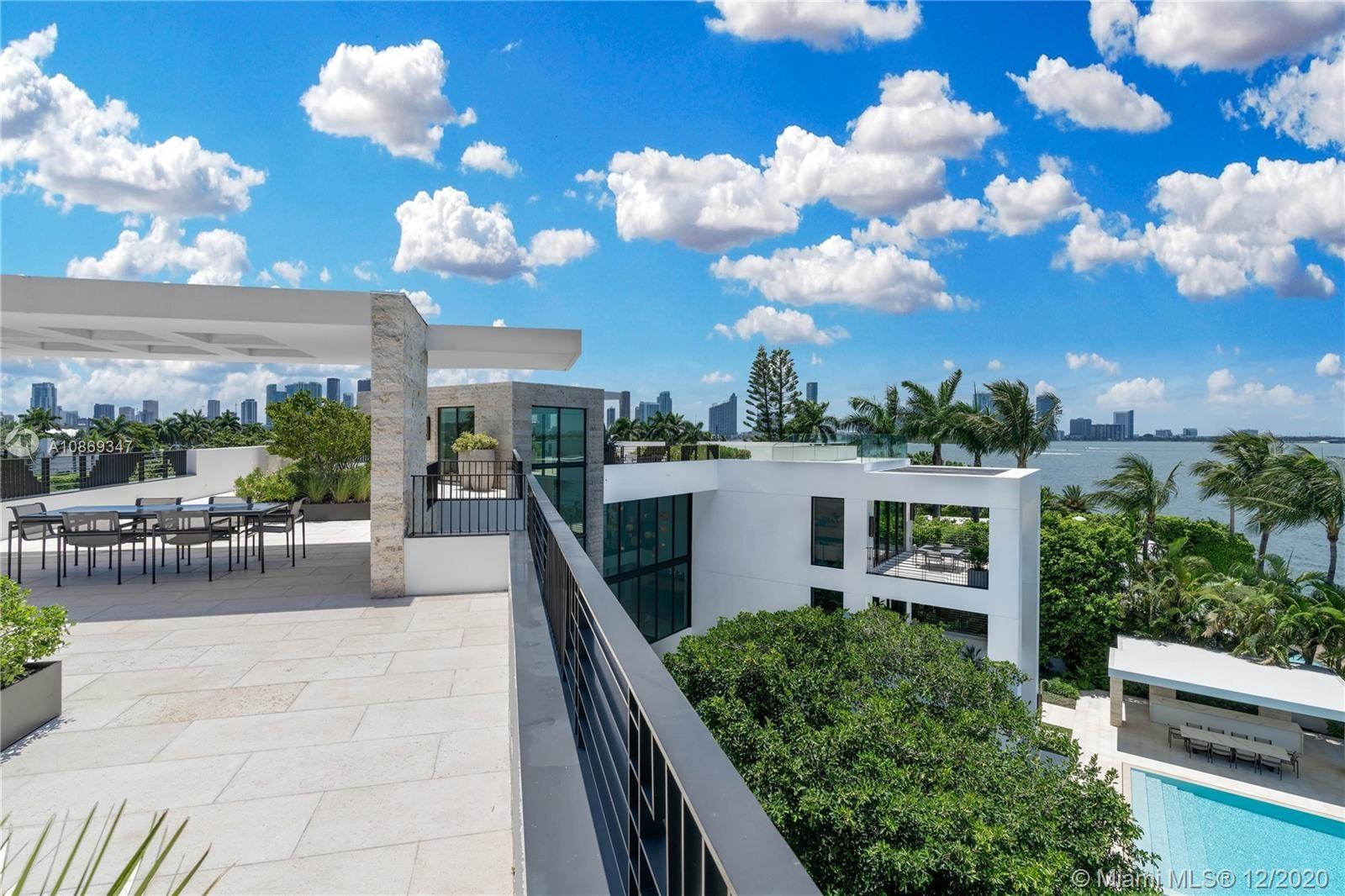 Photo 7 of Listing MLS a10869347 in 1429 N Venetian Way Miami FL 33139