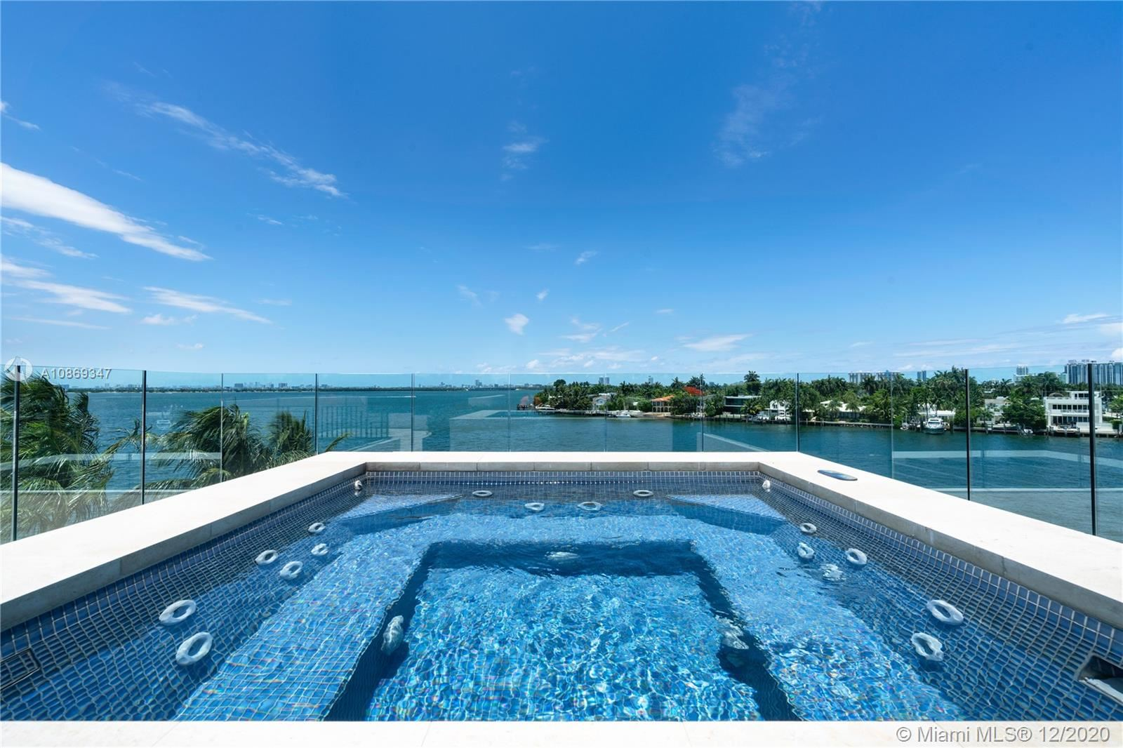 Photo 9 of Listing MLS a10869347 in 1429 N Venetian Way Miami FL 33139