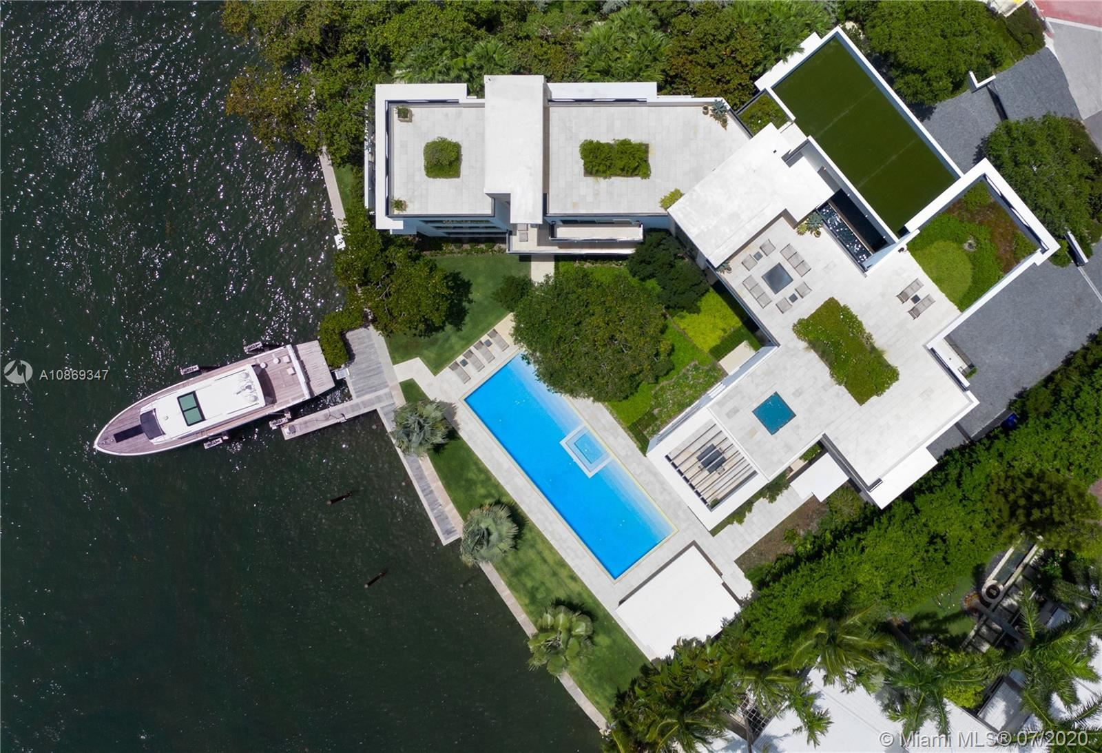 Photo 24 of Listing MLS a10869347 in 1429 N Venetian Way Miami FL 33139