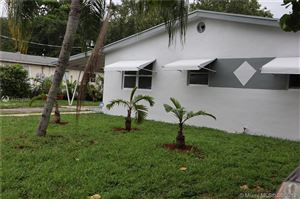 Photo of Listing MLS a10719348 in 4241 SW 32nd St West Park FL 33023