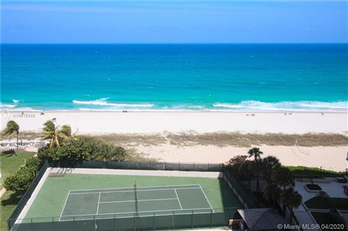 Tiny photo for 1800 S Ocean Blvd #1405, Lauderdale By The Sea, FL 33062 (MLS # A10816348)