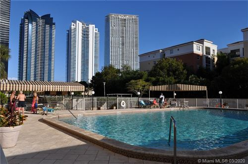 Photo of 200 172nd St #405, Sunny Isles Beach, FL 33160 (MLS # A10821348)