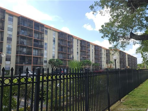 Photo of 16851 NE 23rd Ave #A205, North Miami Beach, FL 33160 (MLS # A11096348)
