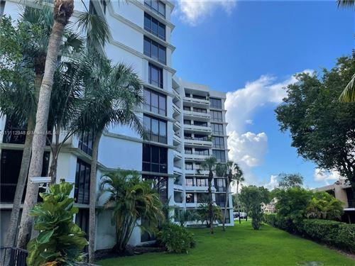 Photo of 13953 Kendale Lakes Cir #506B, Miami, FL 33183 (MLS # A11112348)