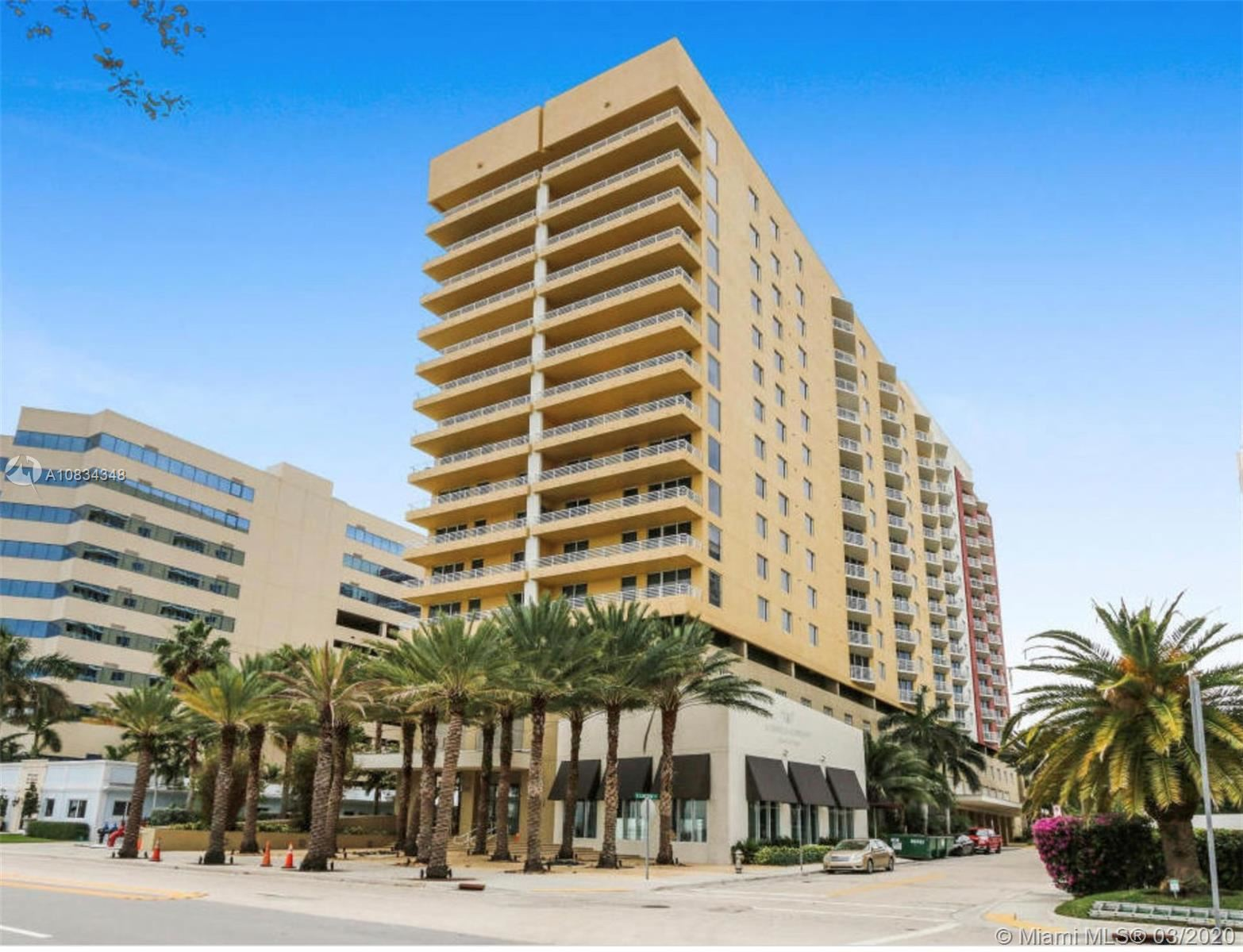 1551 N Flagler Dr #610, West Palm Beach, FL 33401 - #: A10834348