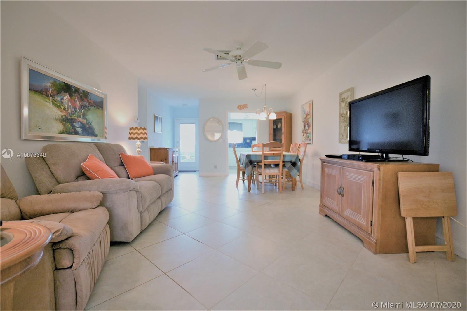 2835 Crosley Dr E #C, West Palm Beach, FL 33415 - #: A10873348