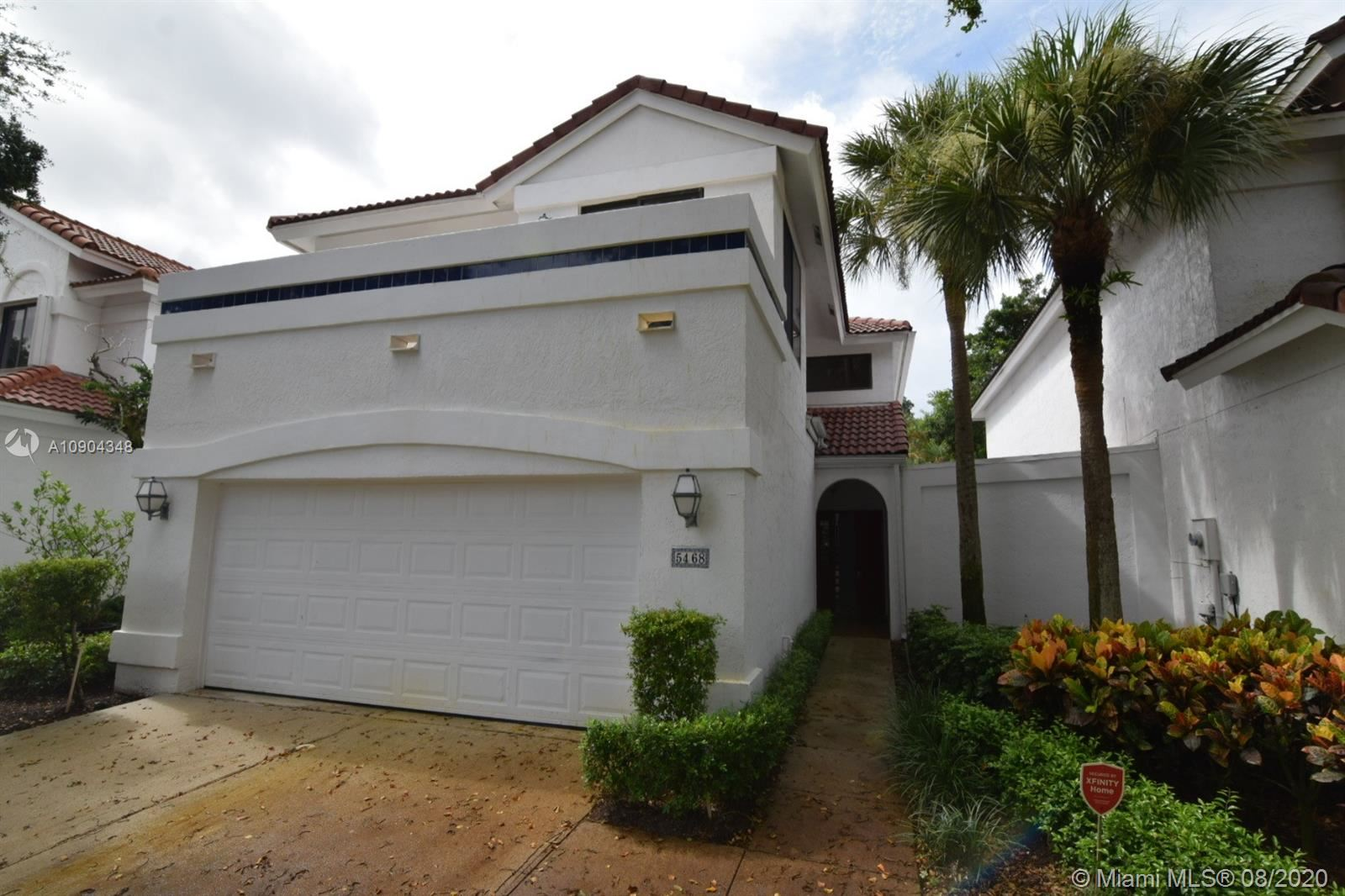5468 FOX HOLLOW DR, Boca Raton, FL 33486 - #: A10904348