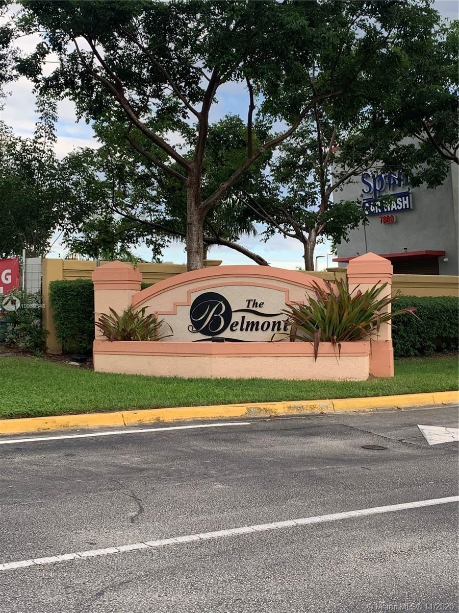 Photo of 1711 Belmont Ln #1711, North Lauderdale, FL 33068 (MLS # A10959348)