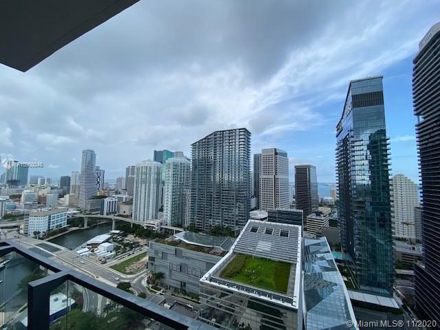 88 SW 7th St #2707, Miami, FL 33130 - #: A10960348