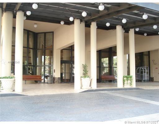 Photo of 10185 COLLINS AV #322, Bal Harbour, FL 33154 (MLS # A11073348)