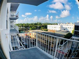 Photo of 2829 Indian Creek Dr #510, Miami Beach, FL 33140 (MLS # A10473349)