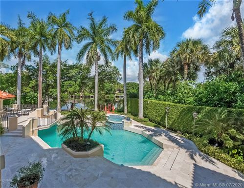 Photo of 380 Isla Dorada Blvd, Coral Gables, FL 33143 (MLS # A10883349)