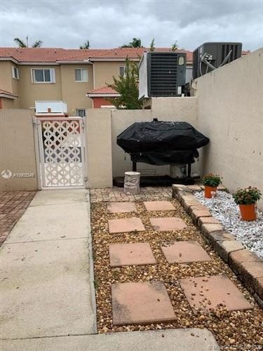Photo of Listing MLS a10903349 in 1969 SE 24th Ave #1969 Homestead FL 33035