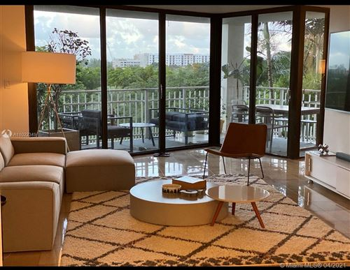 Photo of 2000 Towerside Ter #605, Miami, FL 33138 (MLS # A11022349)