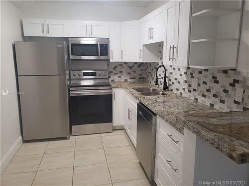 Photo of 919 Hillcrest Dr #111, Hollywood, FL 33021 (MLS # A11048349)