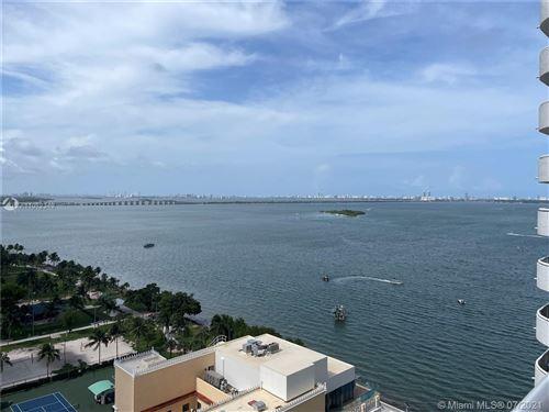 Photo of 1717 N Bayshore Dr #A-2140, Miami, FL 33132 (MLS # A11072349)