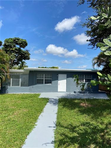 Photo of 6115 Cresthaven Ct #6115, Hollywood, FL 33023 (MLS # A11100349)