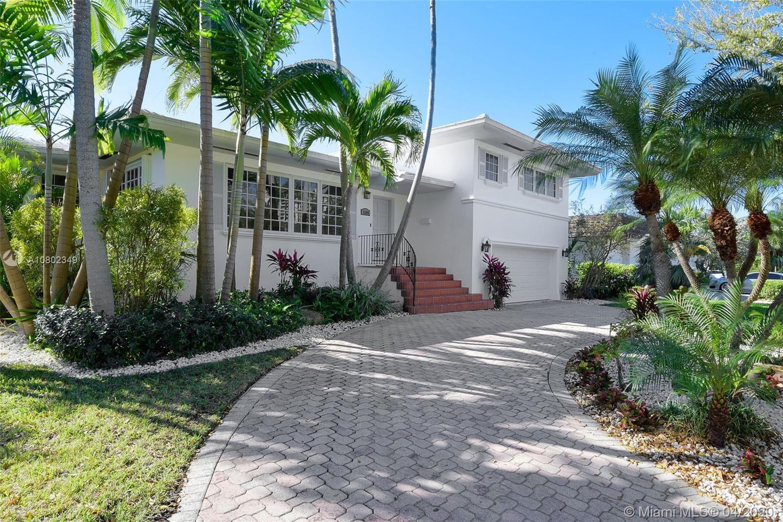1598 NE 104th St, Miami Shores, FL 33138 - MLS#: A10802349