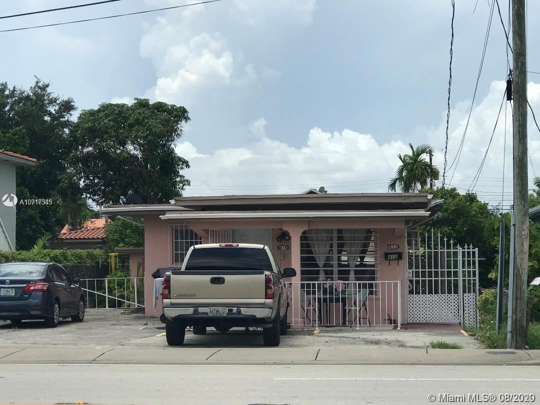410 NW 57th Ave, Miami, FL 33126 - #: A10917349