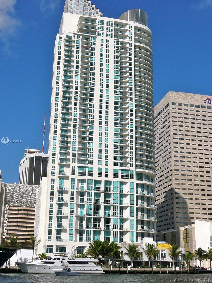 300 S Biscayne Blvd #T-3105, Miami, FL 33131 - #: A11050349