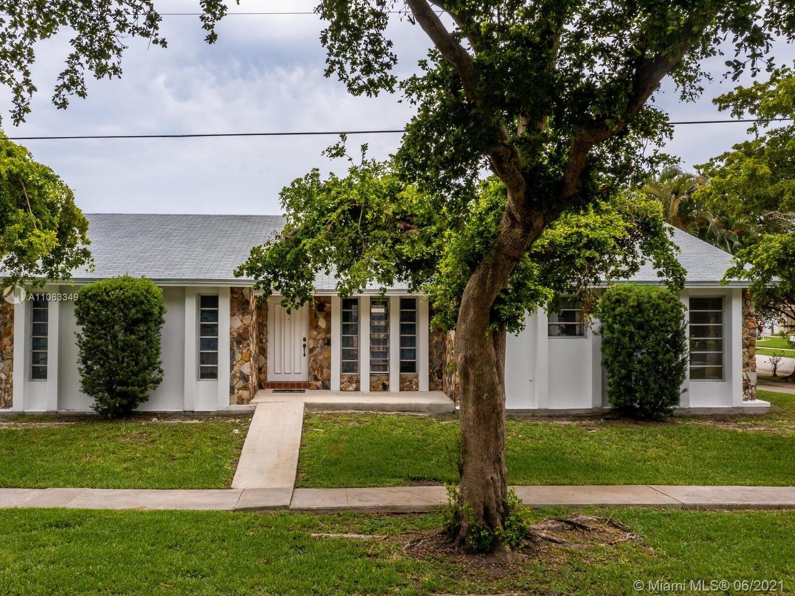Photo of 301 SE 5th St, Dania Beach, FL 33004 (MLS # A11063349)
