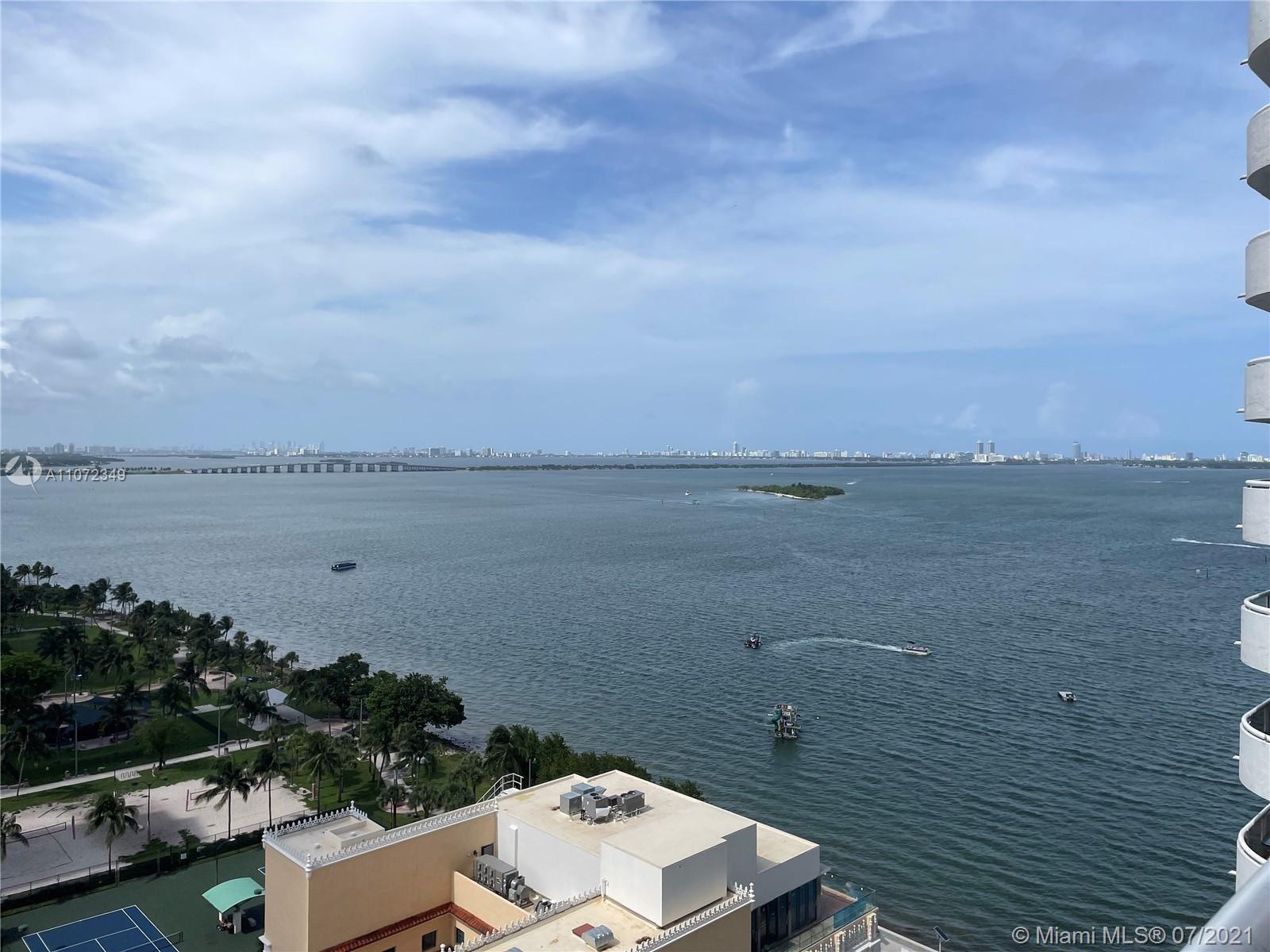 1717 N Bayshore Dr #A-2140, Miami, FL 33132 - #: A11072349