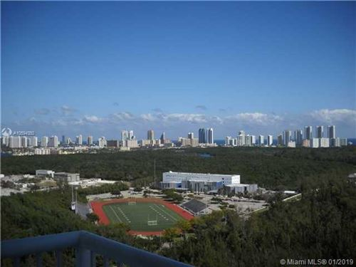 Photo of 15051 Royal Oaks Ln #2002, North Miami, FL 33181 (MLS # A10594350)