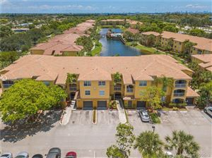 Photo of 165 NW 96th Ter #3-305, Pembroke Pines, FL 33024 (MLS # A10679350)