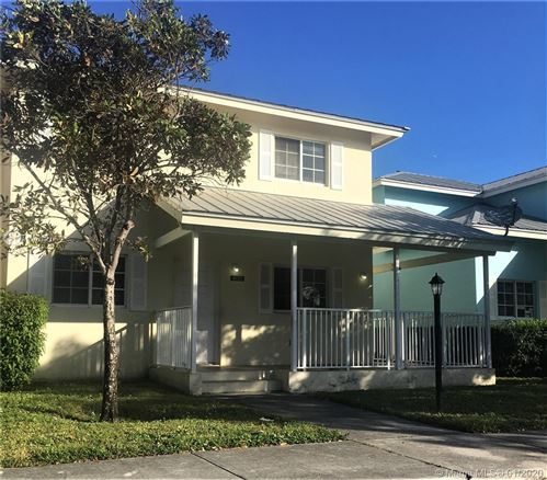 Photo of Listing MLS a10789350 in 405 NW 19th Ln #22 Miami FL 33136