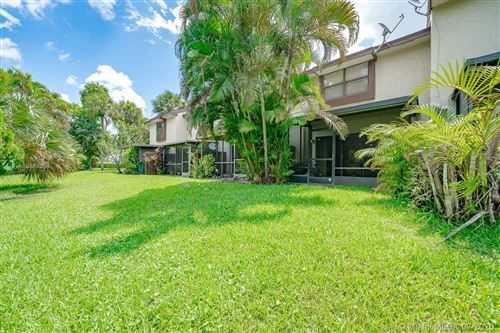 Photo of Listing MLS a10894350 in 4908 NW 82nd Ave #2004 Lauderhill FL 33351