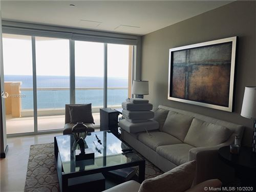 Photo of 17875 Collins Ave #4402, Sunny Isles Beach, FL 33160 (MLS # A10930350)